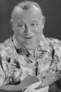 burl ives little white duck